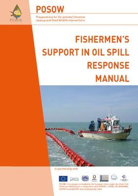 Fishermen Cover Manual