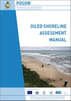 Shoreline assessment cover