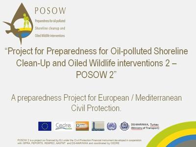 POSOW II Cover Presentation