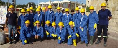 Group Photo Malta
