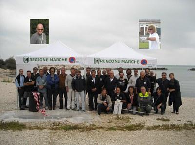 ©Regione Marche-P.F. Protection of the Sea