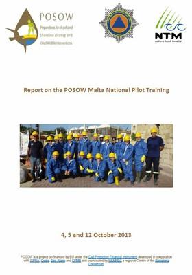 Malta report