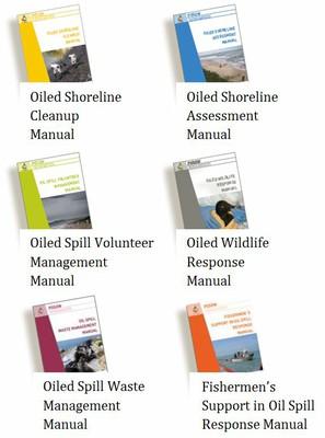 Cover POSOW I&II manuals