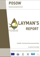 Layman Report available