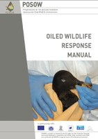 Oiled Wildlife Response Manual now available!