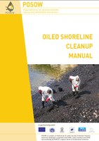 The POSOW Oiled Shoreline Cleanup Manual is now available!